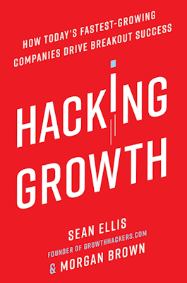 """""""Hacking Growth"""""""