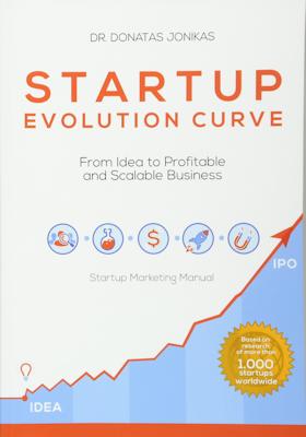 """""""Startup Evolution Curve"""""""