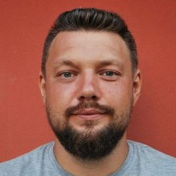 Dmitry Tkalich