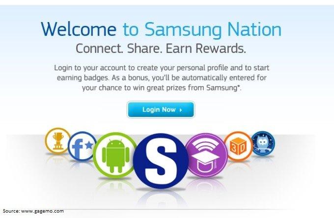 Samsung Nation