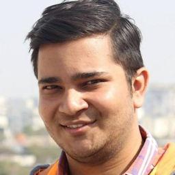 Vikrant Jhala